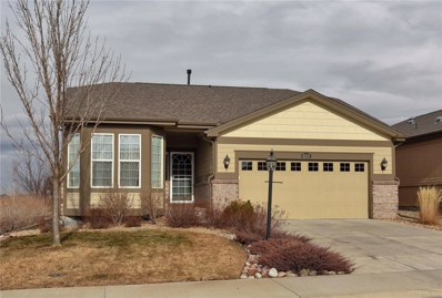 8255 E 150th Place, Thornton, CO 80602 - #: 3850531