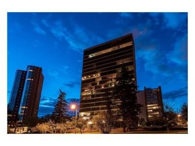 1201 N Williams Street UNIT 8C, Denver, CO 80218 - MLS#: 3851603