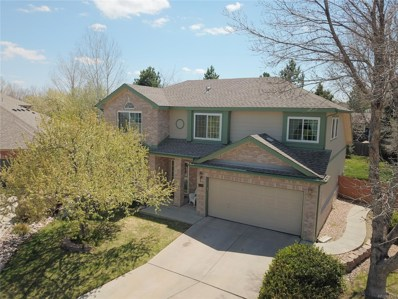 3309 W 109th Court, Westminster, CO 80031 - #: 3852540