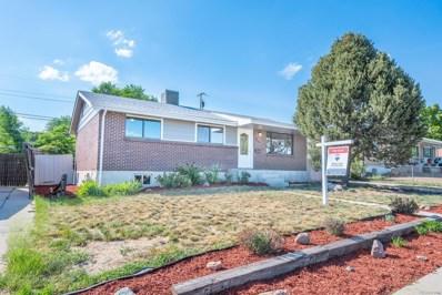 8555 Rainbow Avenue, Denver, CO 80229 - #: 3853356
