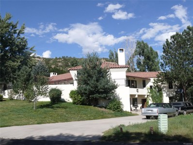 3205 Leslie Drive, Colorado Springs, CO 80909 - MLS#: 3853785