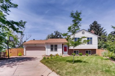 17229 E Progress Avenue, Centennial, CO 80015 - #: 3854630