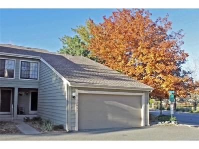 12993 E Cornell Avenue, Aurora, CO 80014 - MLS#: 3856959