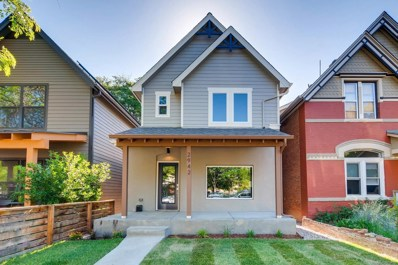 2942 N Williams Street, Denver, CO 80205 - MLS#: 3858196