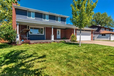 4381 W 89th Way, Westminster, CO 80031 - #: 3858564