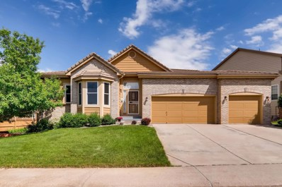 2839 Clairton Drive, Highlands Ranch, CO 80126 - MLS#: 3858805