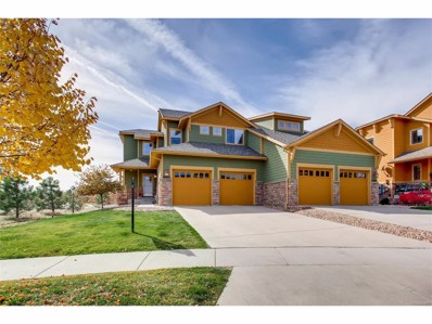 18342 E Saskatoon Place, Parker, CO 80134 - MLS#: 3858867
