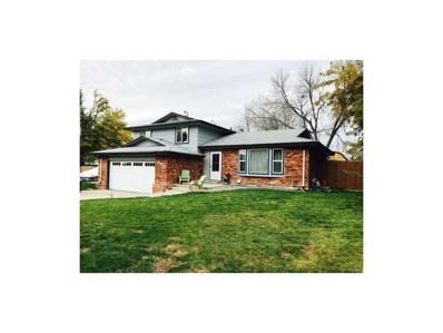 1001 Tiffany Place, Longmont, CO 80501 - MLS#: 3860407