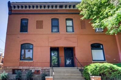 1742 W 36th Avenue, Denver, CO 80211 - #: 3861257