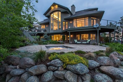 7000 Sunshine Canyon Drive, Boulder, CO 80302 - MLS#: 3863608