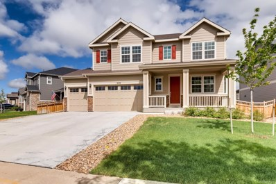 5195 Longs Peak Street, Brighton, CO 80601 - #: 3864737