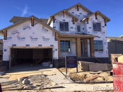 11883 Discovery Circle, Parker, CO 80138 - #: 3865944