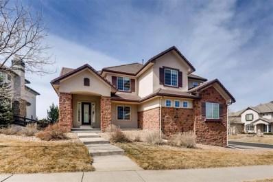 7491 S Coolidge Way, Aurora, CO 80016 - MLS#: 3867374