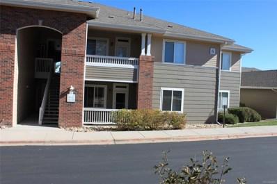8481 W Union Avenue UNIT 6-102, Denver, CO 80123 - MLS#: 3867962