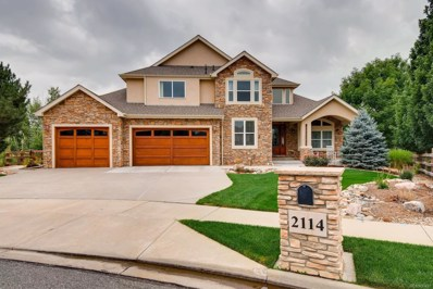 2114 Onyx Way, Longmont, CO 80504 - #: 3868303