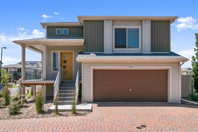 19155 E 55th Avenue, Denver, CO 80249 - #: 3869308