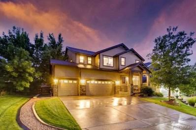 6842 Serena Avenue, Castle Pines, CO 80108 - MLS#: 3870130