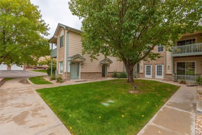 5151 29th Street UNIT 2208, Greeley, CO 80634 - MLS#: 3870832