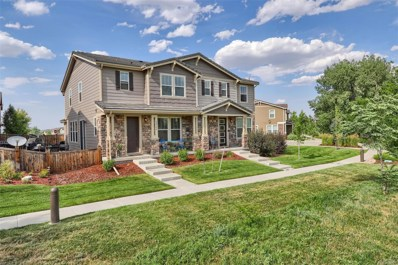 10304 Tall Oaks Circle, Parker, CO 80134 - #: 3872708