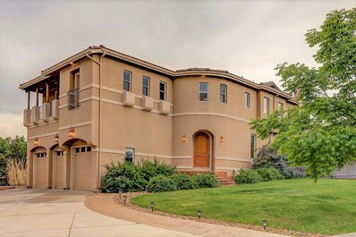 10952 W Indore Drive, Littleton, CO 80127 - #: 3872981