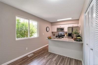 3351 S Field Street UNIT 184, Lakewood, CO 80227 - #: 3873044