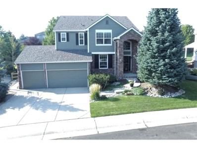 1450 Meyerwood Lane, Highlands Ranch, CO 80129 - MLS#: 3876904