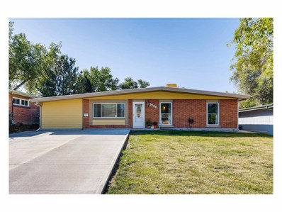 3838 Shaw Boulevard, Westminster, CO 80031 - MLS#: 3877032