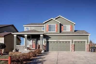 6968 Ancestra Drive, Fountain, CO 80817 - #: 3878001