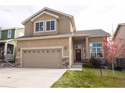 2534 Reed Grass Way, Colorado Springs, CO 80915 - MLS#: 3878659
