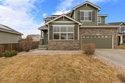 1948 E 167th Avenue, Thornton, CO 80602 - MLS#: 3878807