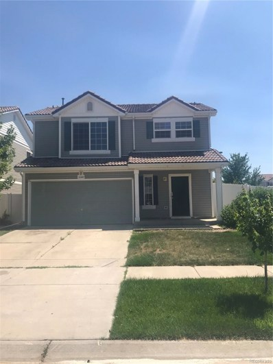 21508 Randolph Place, Denver, CO 80249 - MLS#: 3878814