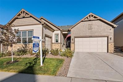 11224 Ledges Road, Parker, CO 80134 - #: 3879085