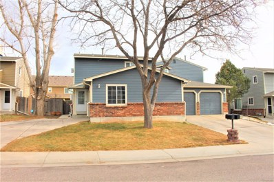 12632 Forest Drive, Thornton, CO 80241 - MLS#: 3879397