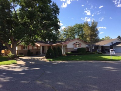 3827 S Fenton Street, Denver, CO 80235 - MLS#: 3879830