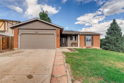 6417 W 113th Place, Westminster, CO 80020 - MLS#: 3881291