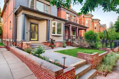2322 N Marion Street, Denver, CO 80205 - MLS#: 3882050