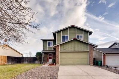 18843 E Colorado Drive, Aurora, CO 80017 - MLS#: 3883375