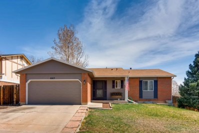 6417 W 113th Place, Westminster, CO 80020 - MLS#: 3887120