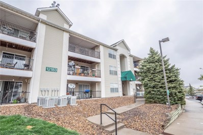 12183 W Cross Drive UNIT 305, Littleton, CO 80127 - #: 3888041