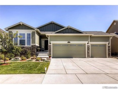 11332 Lovage Way, Parker, CO 80134 - #: 3888166