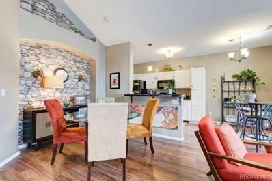 12965 Lafayette Street UNIT H, Thornton, CO 80241 - MLS#: 3888202