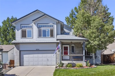 6561 S Tabor Street, Littleton, CO 80127 - MLS#: 3888357