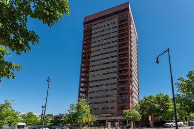 100 Park Avenue UNIT 208, Denver, CO 80205 - MLS#: 3889083