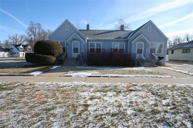 632 Prospect Street, Fort Morgan, CO 80701 - MLS#: 3890158
