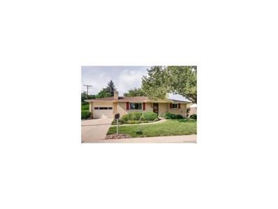 8371 W 70th Avenue, Arvada, CO 80004 - MLS#: 3891008
