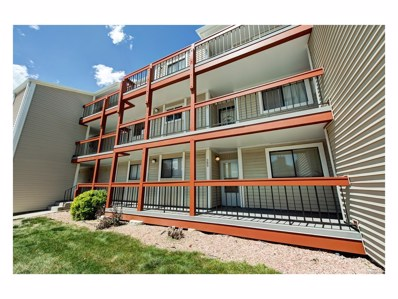 2750 W 86th Avenue UNIT 174, Westminster, CO 80031 - MLS#: 3891912