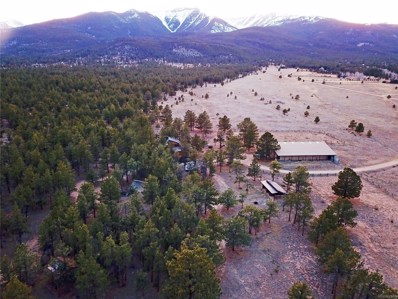 17900 Vista Drive, Buena Vista, CO 81211 - MLS#: 3892362