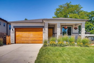 3495 S Cherry Street, Denver, CO 80222 - MLS#: 3893106