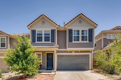 2324 Quartz Street, Castle Rock, CO 80109 - MLS#: 3893773