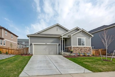 5167 Longs Peak Street, Brighton, CO 80601 - #: 3894930
